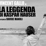 DAVIDE MANULI presenta LA LEGGENDA DI KASPAR HAUSER - Intervista di Maria Grazia e Giovanni