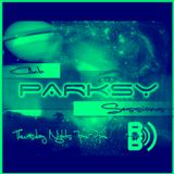 Club Parksy Sessions on www.Rave-Radio.co.uk # 29