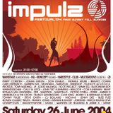 DJ JP Tom Harding Scot Project at Impulz Outdoor
