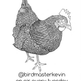 Birdmaster Kevin - RWD.FM Broadcast 5/12/2015