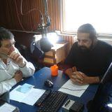 Reportaje a Adrián Goizueta en La Cofradía, Radio Universidad de La Plata
