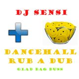 DJ Sensi Autumn 2013 Mixtape Positive Reggae Dancehall