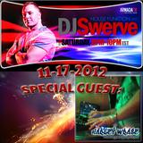 ArmadaFM - House Funktion w/ DJ Swerve - Guest DJ Harley Wrase
