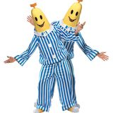 Monkey in Striped Pyjamas