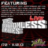 The Bottomless Crates Radio Show 172 - 11/12/13