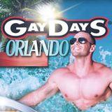 GAY DAYS ORLANDO 2017