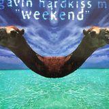 Gavin Hardkiss - Weekend