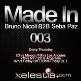 Bruno Nicoli&Seba Paz @ Made In RaidoShow 003