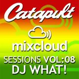 Catapult Sessions Vol:8 with DJ WHAT!