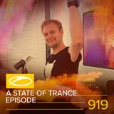 Armin van Buuren presents - A State Of Trance Episode 919 (#ASOT919)