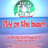 Puntata di Sabato 12 luglio 2014 - Fly on The Beach 2014