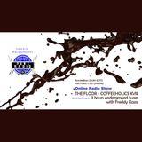 Best of 2016 | Freddy kaza at Pure Radio Holland | The Coffeeholics XVIII