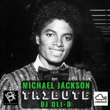 MICHAEL JACKSON TRIBUTE *ValonSoulDiscoFunk Mix* by Oli-D