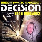 TWC 227 (2015) DJ Crayfish MIX 156 (DECISION 2K15 MEGAMIX)
