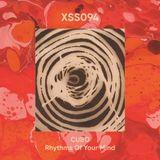 XSS094   Cubo   Rhythms Of Your Mind