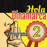 Hola Dk Programa 2