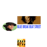 Blue Break Beat Street