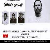 The Sugar Hill Gang - Rapper's Delight  MASHUP  Jovanotti - Le canzoni