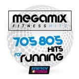 Megamix Fitness 70's 80's Hits for Running