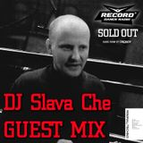 Oblomov – Record Sold Out #019 (DJ Slava Che guest mix)