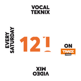 Trace Video Mix #121 VI by VocalTeknix