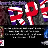 Dan Mann - Rockposer's Roulette with Dean Foxx