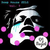 Deep House 2015 - Vol 7