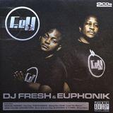 DJ Fresh & Euphonik Present F.eU (Disc 1)