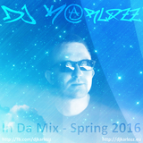 DJ K@rlozz In Da Mix - Spring 2016
