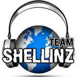 DJ DRIZZ CEE GORON & DJ SILVA TEAM SHELLINGZ  OLD SKOOL UKG