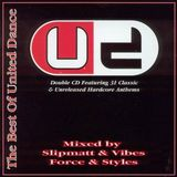 The Best Of United Dance  Force & Styles Mix
