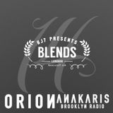 HJ7 Blends #14 (Orion Anakaris)