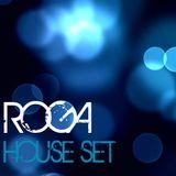 ROGA   HOUSE SET