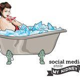 Amy Donohue - Social Media Stole My Kidney