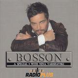 Bosson Special 27/4/18 - with Nina Varshavski