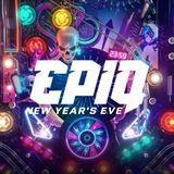 Rebelion vs. Sound Rush @ EPIQ New Year's Eve EPIQ Challenge #2 YT-RiP Cutted