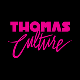 Thomas Culture – Cactus Club Café (Jasper Ave) LIVE July 9, 2014