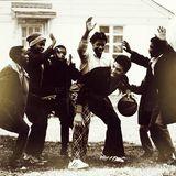 Root Pursuit - Fo'sheezy (LDBK mixtape)