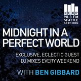 KEXP Presents Midnight In A Perfect World with Ben Gibbard