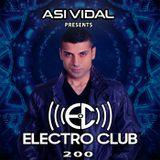 ASI VIDAL ELECTRO CLUB 200