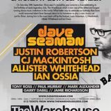 Justin Robertson - SHINE 2nd Birthday @ The Warehouse - Leeds - 28/09/2013