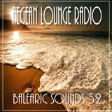 BALEARIC SOUNDS 52