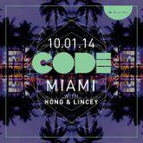Code 2014 mix