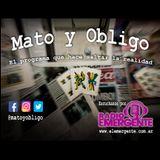 Tema de la Semana Tarifazo y Clubes de Barrio 08-08-2018 Mato y Obligo