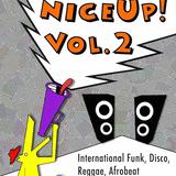 Nice Up! Vol. 2 Promo Mix