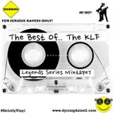 The Best Of.. The KLF (Legends Series Mixtape7) .. Compiled & Mixed by Craig Dalzell