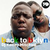 BACK TO BKLYN ::: DJ KENNY MITCHELL