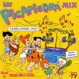 Los Picapiedra Mix  (1994) CD1