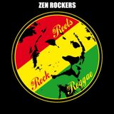 5 HOURS OF ZEN ROCKERS MUSIC INNA ROOTS & DUBWIZE STYLE ! PT2