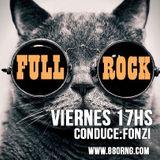Full Rock #1 13/03/2015